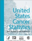United States Cancer Statistics 2003 Incidence and Mortality Report