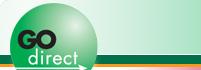 Go Direct Logo