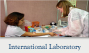 International Laboratory-related Resource and Activity Directory