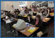 Tuberculosis Laboratory Improvement and Electronic Surveillance