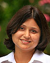 Dr. Shweta Trivedi