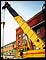 Draft Proposed Rule for Cranes and Derricks in Construction