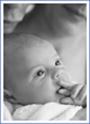 La mayoría de los padres no sabe que la ictericia puede causar daño cerebral si no se trata