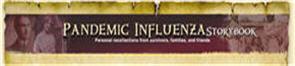Storybook banner