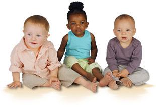 Image of infants