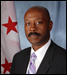 Homeland Security and Emergency Management Director Darrell L. Darnell