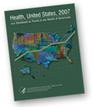 Image of Health, United States, 2007 book cover