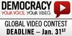 Democracy Video Challenge
