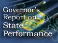 Governor's Report on State Performance