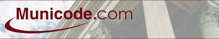 Go to municode.com home page.