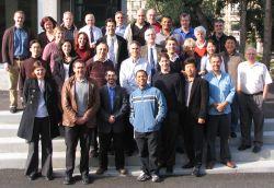 Photo from Offices W3C Team meeting in Sophia Antipolis