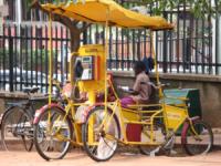 Phone bikes