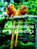 Introduction to Conservation Genetics Cover