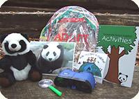 Kids' Adopt kit