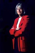 Dr. Karen Wetterhahn photo