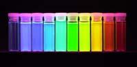 Nano-Rainbow