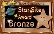 Star Site Award