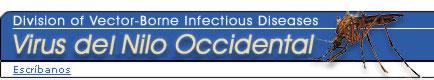 Virus del Nilo Occidental