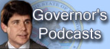 Governor's Podcasts