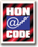 HONcode status