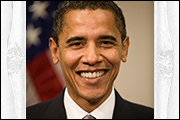 Barack Obama Bio