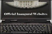 Official Inaugural Websites