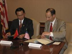 United States and Viet Nam Sign Agreement on the Safety of Food, Medical Products