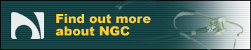 Find out more about NGC