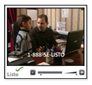 Listo.gov Anuncios de Sericio Público