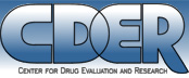 CDER - Center for Drug Evaluation and Research Logo