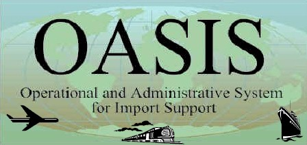 OASIS Project Logo