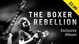 The Boxer Rebellion Union