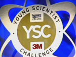 Young Scientist logo