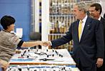 President Bush's Tax Relief