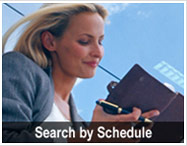 Search by Schedule