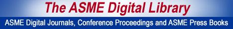 ASME Digital Library
