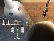 2008 NASA Year in Review