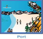 picture of Port