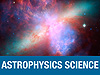 Astrophysics Sciences  graphic