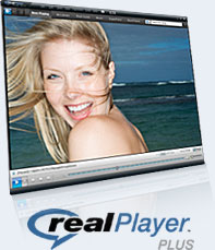 RealPlayer Plus — Download Now