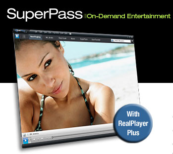 SuperPass 14-Day FREE Trial