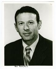 [Paul Berg]. [ca. November 1980].