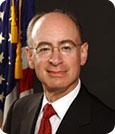 Photo of Daniel R. Levinson