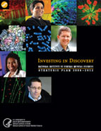 Investing in Discovery: National Institute of General Medical Sciences Strategic Plan 2008–2012 Cover