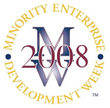 Med week 2008 Logo