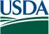 Department of Agriculture/Forest Service Logo