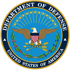 Department of Defense/Defense Finance and Accounting Service Logo