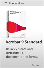Reliably create and distribute PDF documents and forms. Buy now >