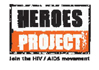 Heroes Project logo