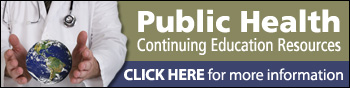 Public Health Continuing Education Resources